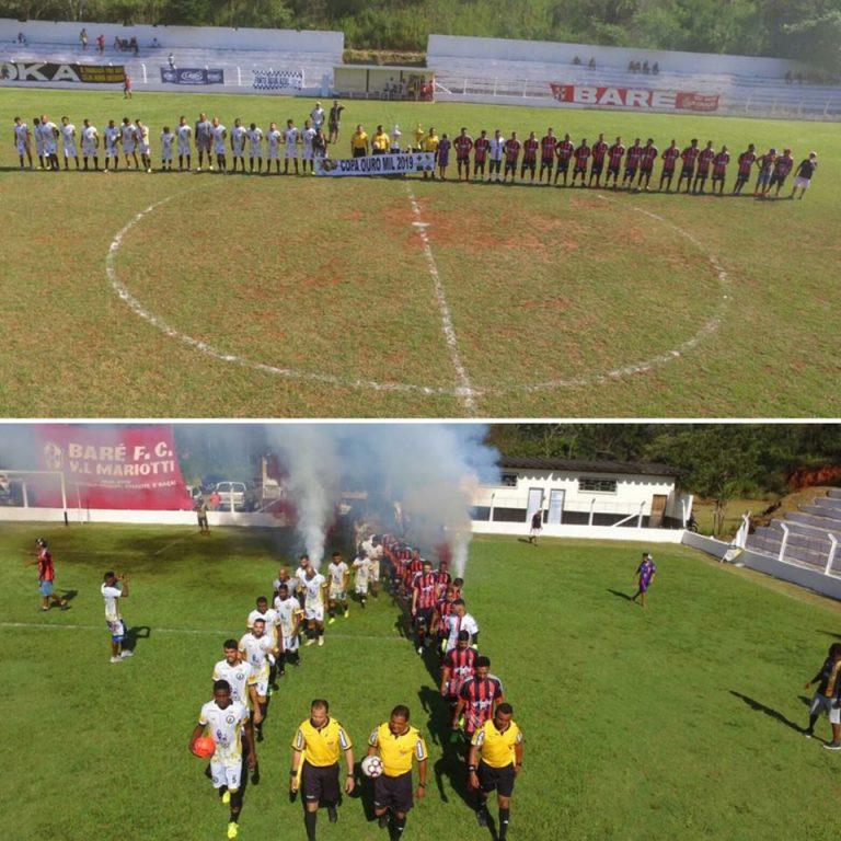 Esporte Top COPA OURO MIL 2019 09/02/2019 Baré FC x Maloka FC #LiveTop Transmissão Ao Vivo