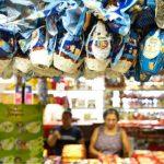 Ovos de Páscoa estão, em média, 40% mais caros do que em 2018