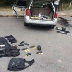 Tentativa de roubo a bancos termina com 11 mortos em SP
