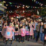 1ª Festa Junina da Lavrinha resgata tradições