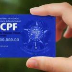 Cartórios do estado de SP passam a fazer regularização de CPF