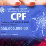 Como saber se CPF foi usado por terceiros