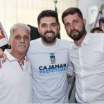 Ex-jogador Fabiano Rodrigues assume secretaria de Esporte de Cajamar