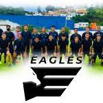 Você Já Conhece o EAGLES?Esporte Top dia 15|02 as 20h Tudo Sobre Essa Nova Força do Futebol Em Cajamar
